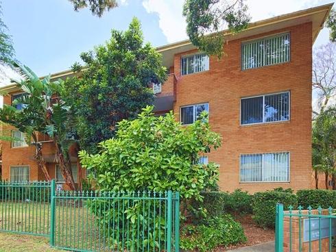 8/34-38 Empress Street Hurstville, NSW 2220
