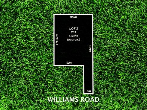 Lot 201/47B Williams Road Two Wells, SA 5501