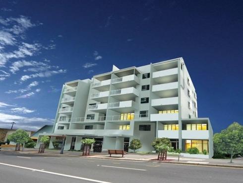20/11 Manning Street South Brisbane, QLD 4101