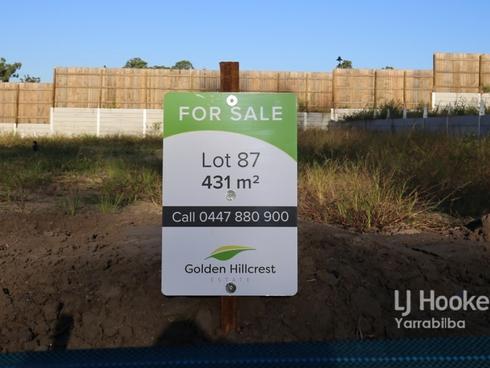 Lot 87/34 - 38 Argule Street Hillcrest, QLD 4118