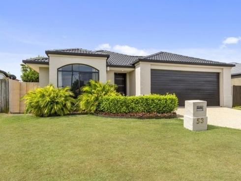 53 Serafina Drive Helensvale, QLD 4212