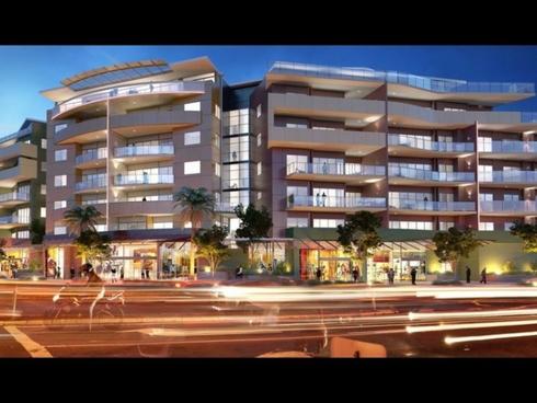 Shop 4/576 Kingsford Smith Drive Hamilton, QLD 4007