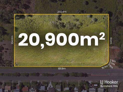 151-161 Compton Road Kuraby, QLD 4112