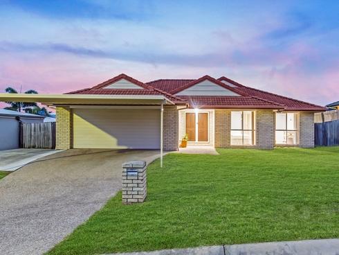 4 Ridgecrop Street Upper Coomera, QLD 4209