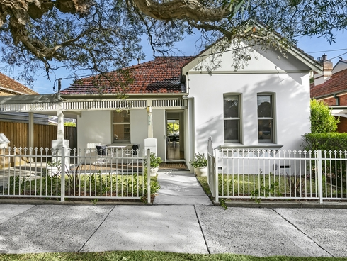 12 Wallace Street Willoughby, NSW 2068