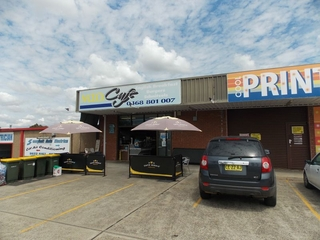 Shop 2a/178 Sunnyholt Road Kings Park , NSW, 2148