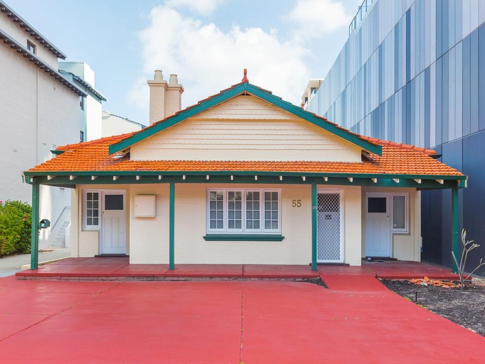 55 Labouchere Road South Perth, WA 6151