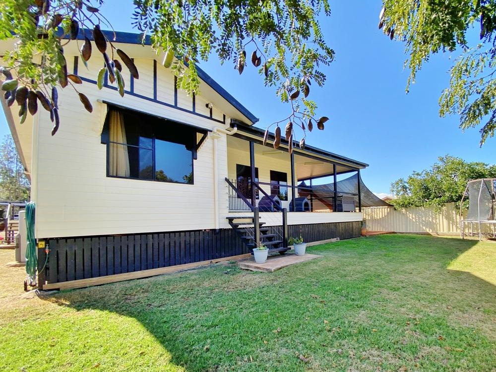 33 Sonaree Drive Kingaroy, QLD 4610