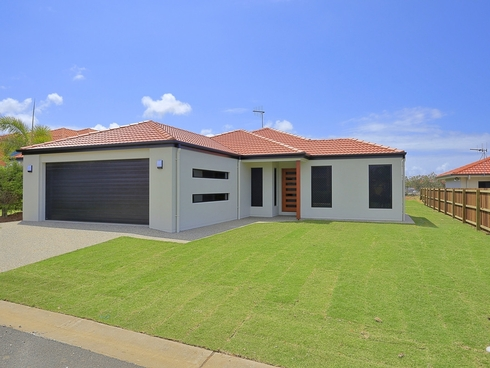 28 Chantelle Circuit Coral Cove, QLD 4670