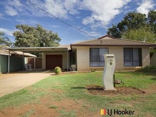 10 Mumford Crescent Dubbo , NSW, 2830