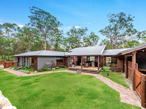 10 Jake Court Bonogin, QLD 4213