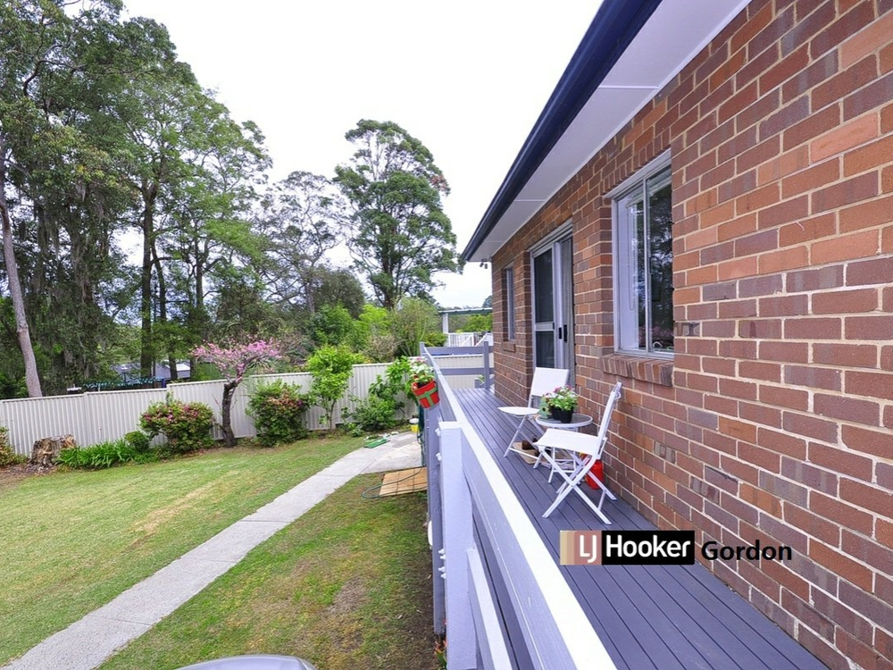 22 Eucalyptus  Street St Ives, NSW 2075
