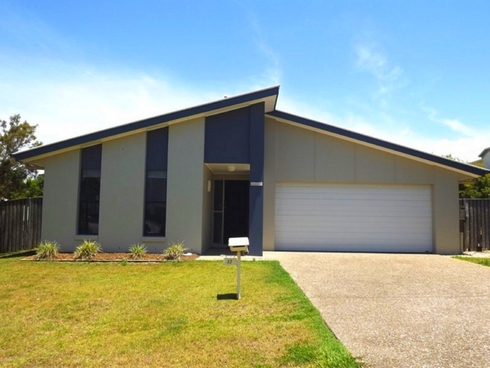 12 Astor Terrace Coomera Waters, QLD 4209