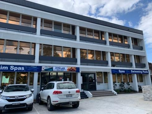 383-385 Pacific Highway Artarmon, NSW 2064