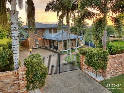 5 Lakkari Street Eight Mile Plains, QLD 4113