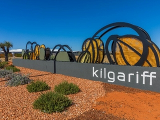 Lot 7418/23 Welton Parade Kilgariff , NT, 0873