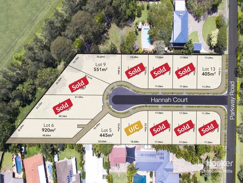 Lot 10/8 Hannah Court Daisy Hill, QLD 4127