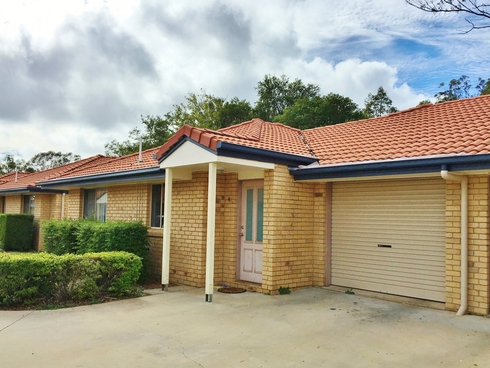 Unit 4/32-34 James Street Kingaroy, QLD 4610