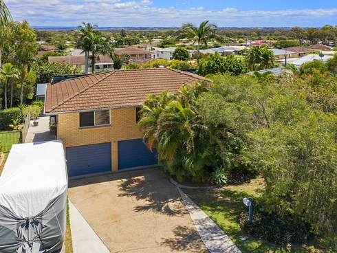 53 Mongabarra Street Bracken Ridge, QLD 4017