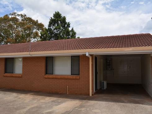 2/10 Buckland Street Harristown, QLD 4350