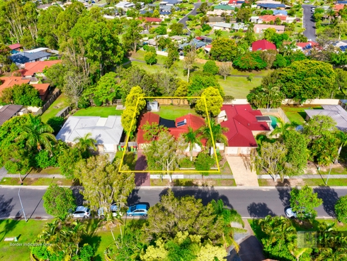 16 Fairview Court Parkwood, QLD 4214