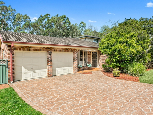 15 Aviemore Place Figtree, NSW 2525