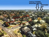 Castle Hill, NSW 2154