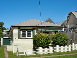 98 Fleming Street Islington, NSW 2296