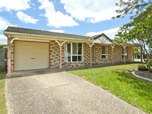 1 Mitre St Holmview, QLD 4207