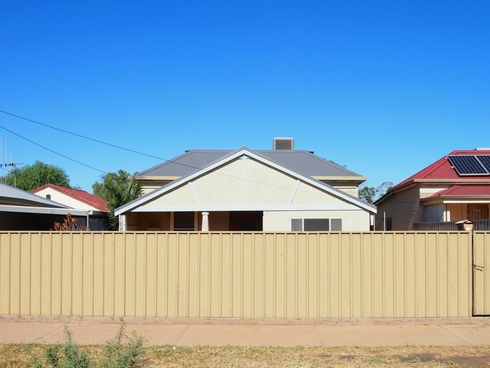 629 Chapple Street Broken Hill, NSW 2880