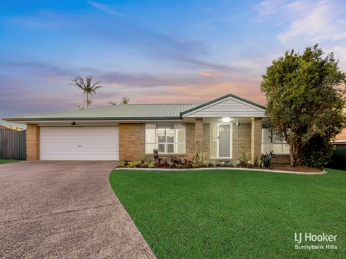 5 Glencoe Close Parkinson, QLD 4115
