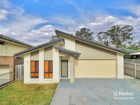 105 Alan Crescent Eight Mile Plains, QLD 4113