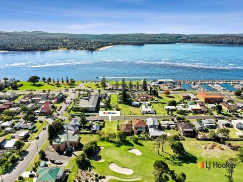 2 Golf Links Drive Batemans Bay, NSW 2536