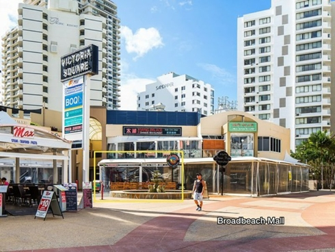 Unit 16 & 17/15 'The Victoria Square' Victoria Avenue Broadbeach, QLD 4218