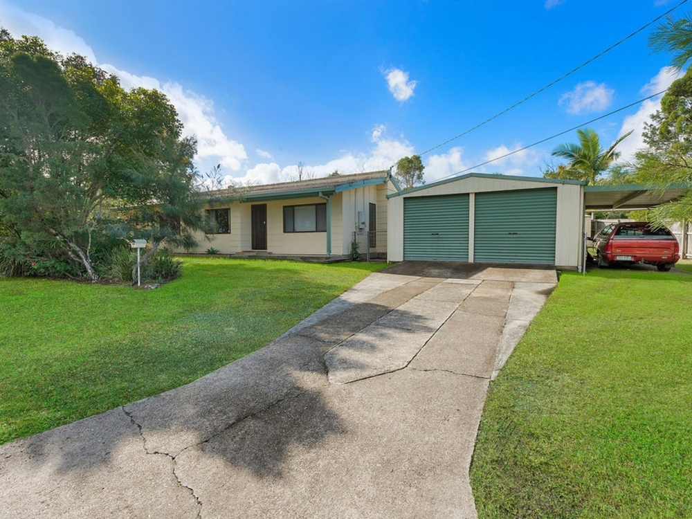 47 Macquarie Avenue Molendinar, QLD 4214
