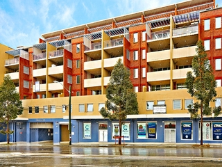 6/52-58 Parramatta Road Homebush , NSW, 2140
