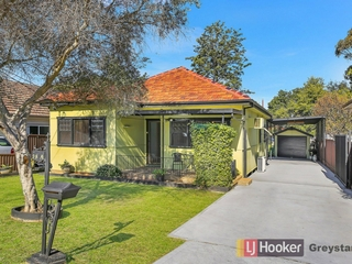 28A Wisdom Street Guildford , NSW, 2161