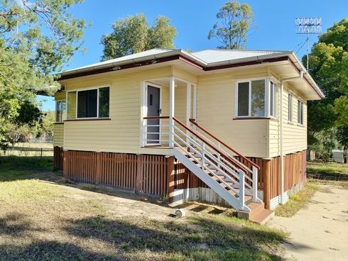 77 Scott Street Wondai, QLD 4606