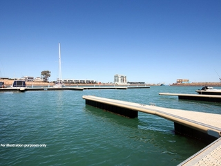 Lot 305 Inverness Way (Marina Berth) Wallaroo , SA, 5556