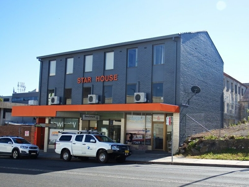 Suite 5, First Floor/120 Erina Street Gosford, NSW 2250