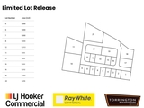 Lot 12 Robson Hursley Road Torrington, QLD 4350