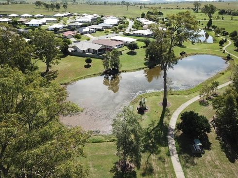 Lot 54 Pioneer Court Woolmar, QLD 4515