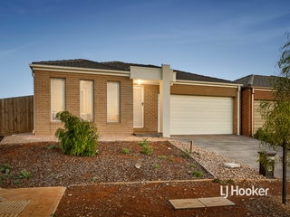 28 Gosse Crescent Brookfield , VIC, 3338