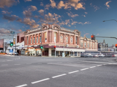 Suite 7/353 Ruthven Street Toowoomba City, QLD 4350