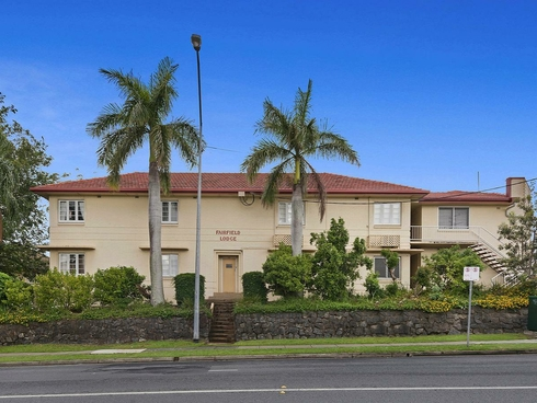4/270 Annerley Road Annerley, QLD 4103