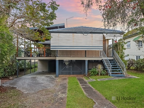 17 Budgeree Street Zillmere, QLD 4034