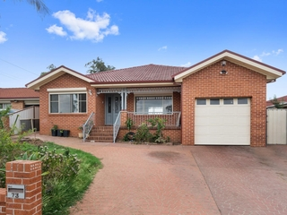 73 Starling Street Green Valley , NSW, 2168