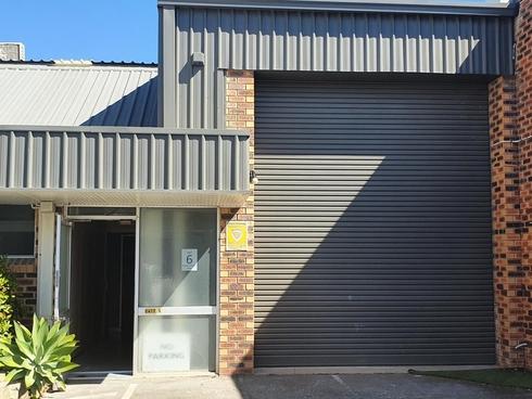 6/28 Greg Chappell Drive Burleigh Heads, QLD 4220
