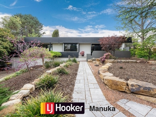 23 Borrowdale Street Red Hill, ACT 2603