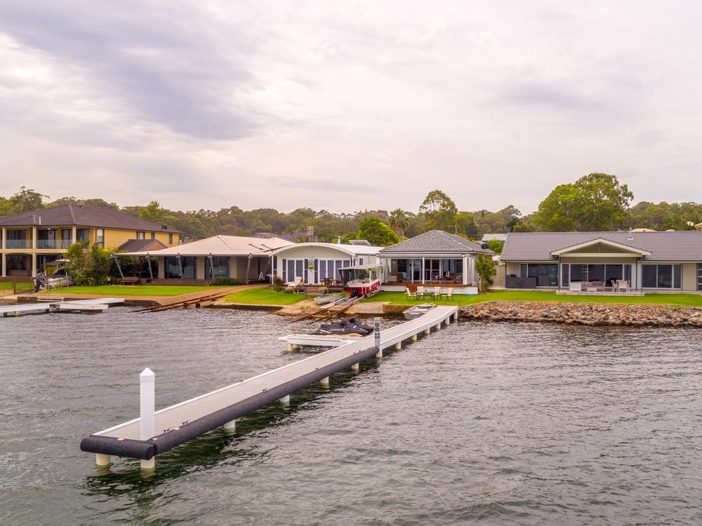 108 Kilaben Road Kilaben Bay, NSW 2283